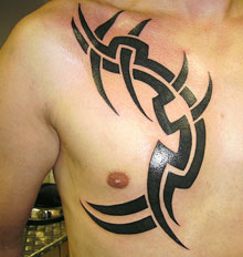 Tattoo Removal Options for Larger Tattoos